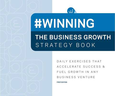#WINNING: THE BUSINESS GROWTH